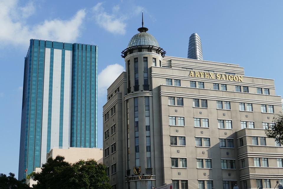 ベトナムホテル