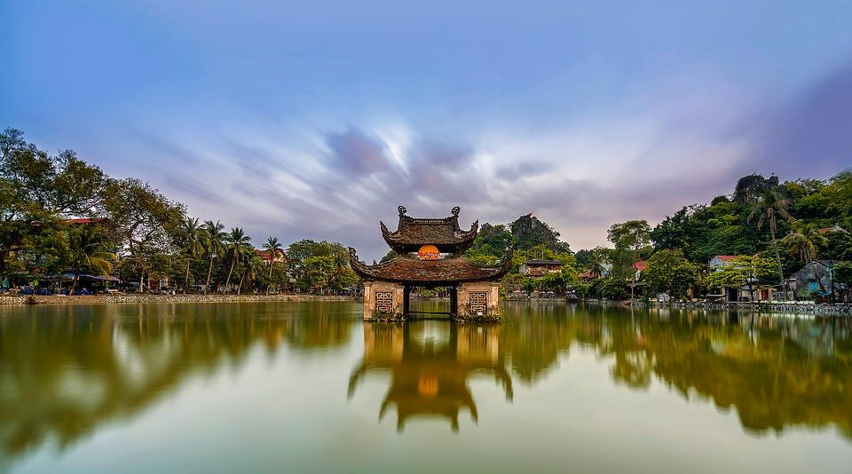 ベトナム寺