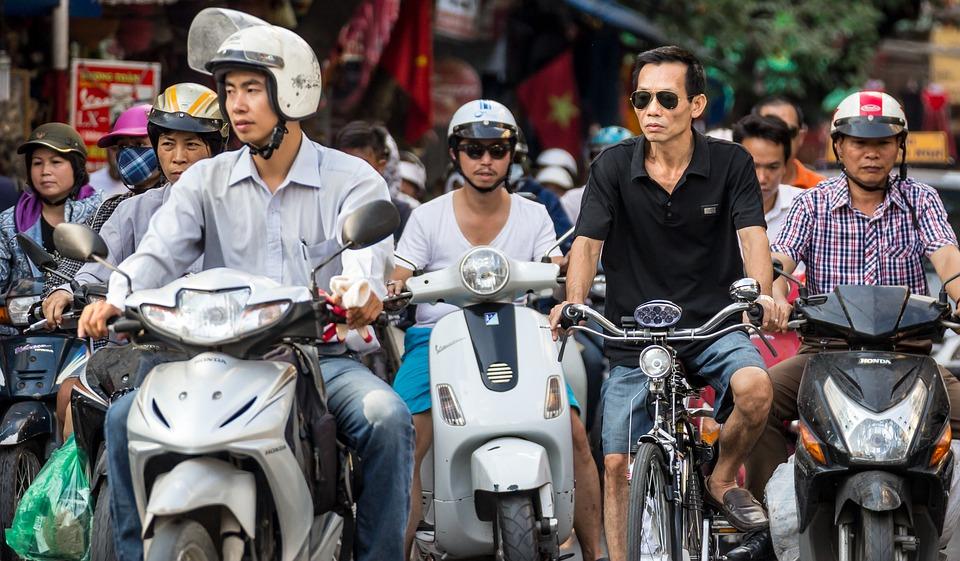 ベトナム 英語