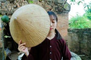 ベトナム服装